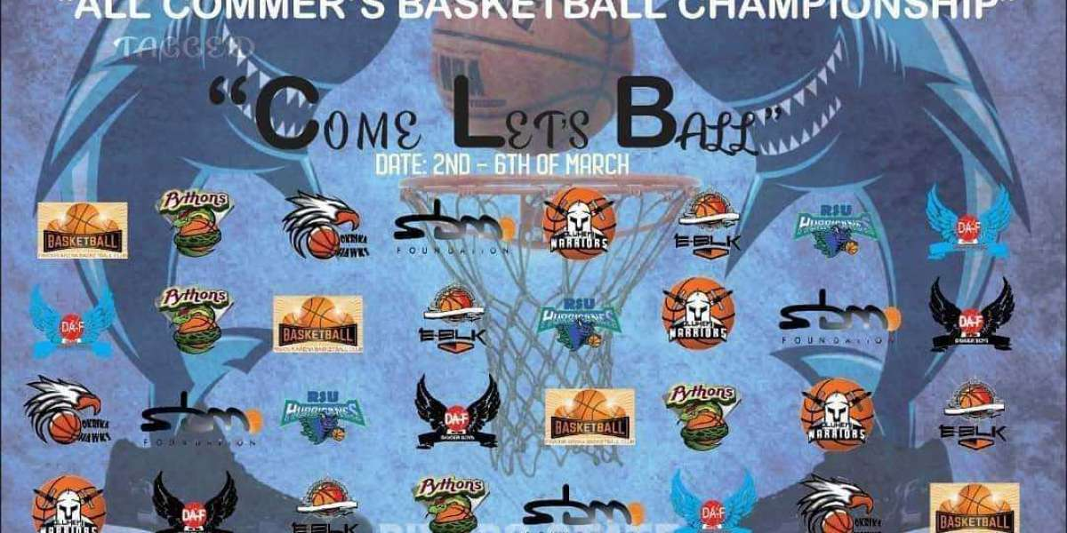 [Nigeria] 2020 NSF: Rivers Basketball Association holds All Comers Championship