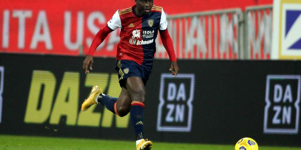 We cannot afford to think about Benevento – Cagliari midfielder Alfred Duncan