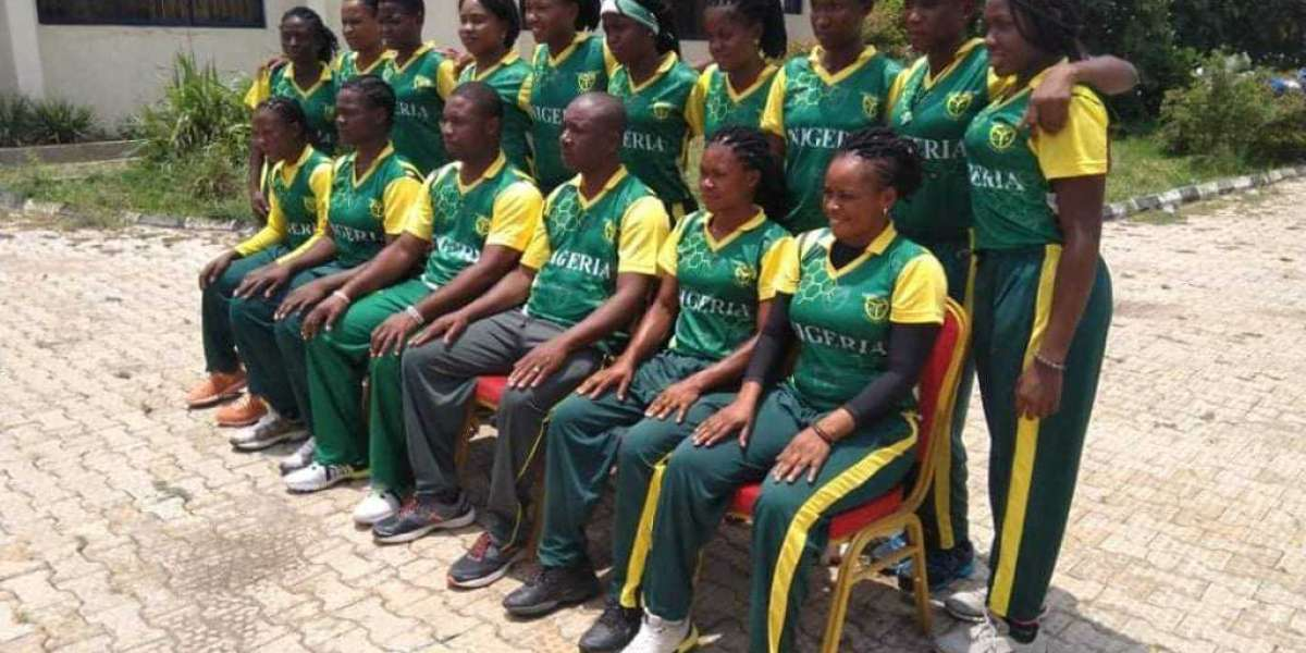 [Nigeria] Women National Team Camp Ends in Abuja as Players Reduced to 22