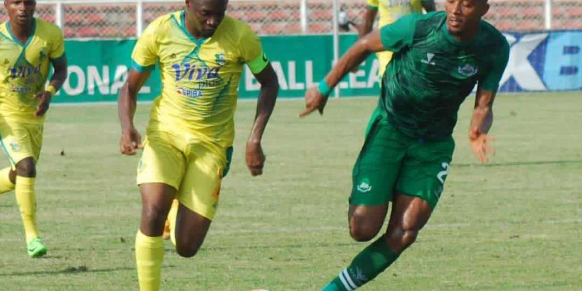 """""""It is An Opportunity For Me To Make An Impact"""" - Tebo Franklin Reacts On His First Super Eagles Invitation"""