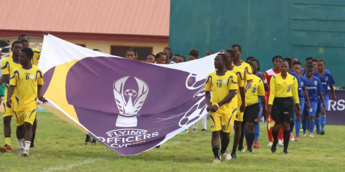 Flying Officers Cup 2021: The Last Four And Their Journey To Semi-Finals