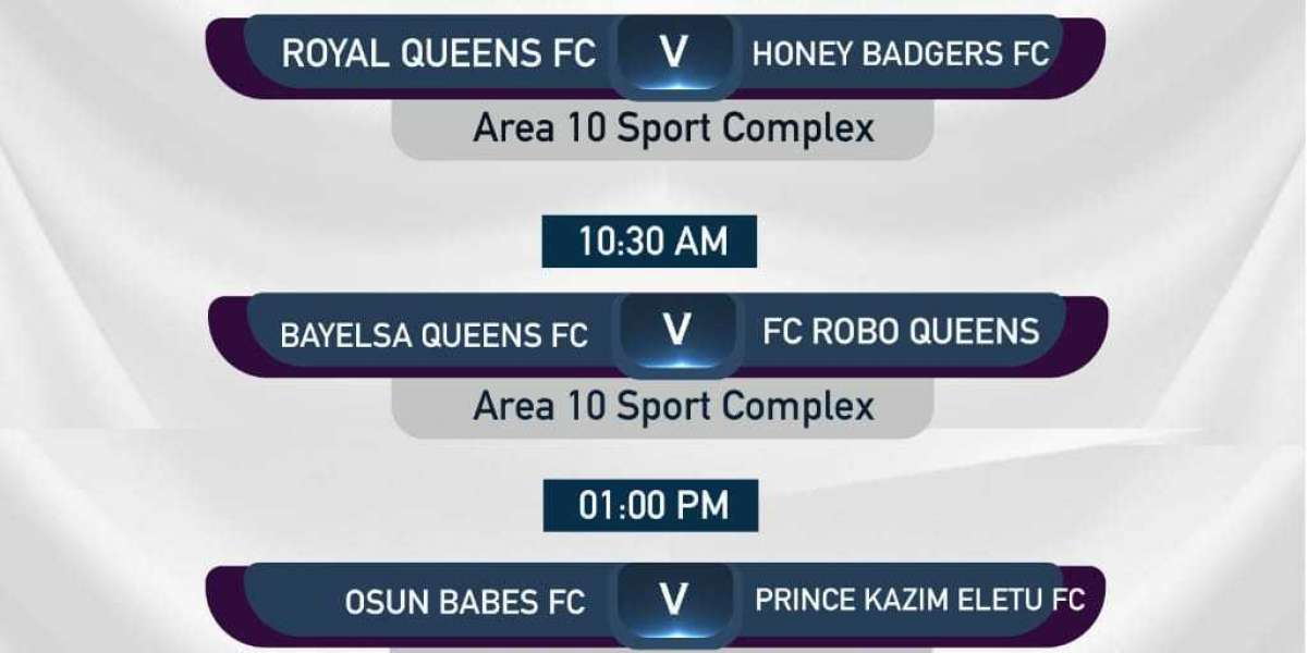 Day Two Fixtures Of 2021 Flying Officers Cup: